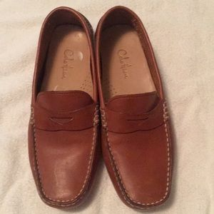COLE HAAN Driving Moccasins